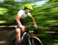 Franklin teen gears up for national mountain bike race