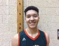 Recruiting notes: Carmel's Brown looks to improve as junior