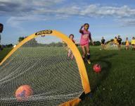 Watkins Memorial building a girls soccer 'community'