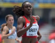 Pike sprinter runs fastest semifinal, goes for gold at U-17 World Youth Championships
