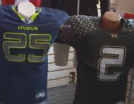 Local company gives teams an image through uniforms