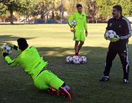Palm Desert junior to begin soccer career in Mexico