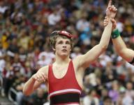 Iowa Eight wrestling: Lisbon's Carter Happel