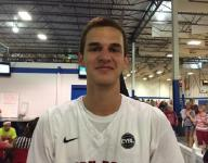 Recruiting notes: Kyle Mallers has attention of several schools