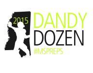 Complete 2015 Dandy Dozen list