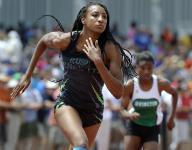 Sprinter Ceara Watson headed to national power Arkansas
