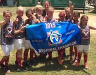 Tri County team wins regional championship