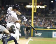 Ian Kinsler rescues Tigers in 5-4 win over Mariners