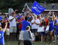 NAACP votes to explore Byrnes Rebels' nickname