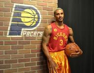 NBA's Pacers to wear 'Hoosiers' uniforms