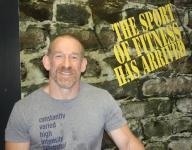Ageless Boshoven seeking CrossFit gold