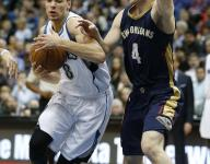 Wolters skills camp coming to Pentagon, Frost Arena