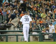 Bullpen blows lead in Tigers' 11-9 loss to Mariners