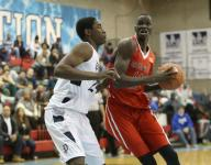 Thon Maker is bulking up, looking forward to his strong future