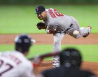 Brevard pitchers took major league mounds Tuesday