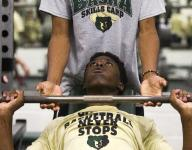 Basha's Devin Kirby cleared to return to basketball, driven to the max