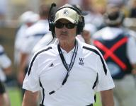 Coach Mike Ayers confident about Wofford's upcoming season