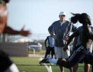 New Oak Grove coach settling into job