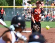 State softball: Thursday's state tournament results