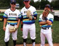 Loveland's Waddell rounds out summer baseball