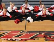 Park squads kick competition at Mid American Pom Camp