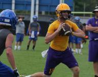 Quarterback pair adds skills at Manning Academy
