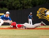 Pontotoc takes down Hub City in American Legion tourney