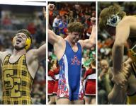 Iowa Eight big men trio battle for top national spots