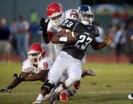 Prep football guide to first day in full pads