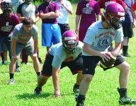 LIVE: High school football practice kicks off today