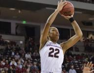 USC's A'ja Wilson leads USA U19 to World Championship