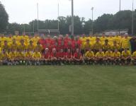 CUP, Kings Hammer teams reach semifinals at nationals