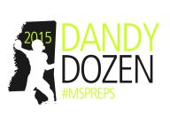 Dandy Dozen by the years