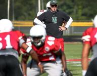 Under Mallory's guidance, Lawrence North football headed in the right direction