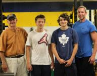 Moeller hockey lifted by summer wisdom, tradition