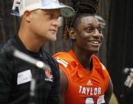 High schools talk 2015 football season