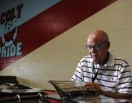 76-year-old coach shows no quit