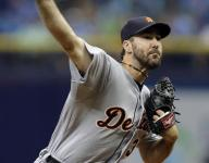 Verlander outlasts Archer, Tigers beat Rays 2-1