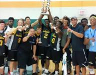 AAU Snipers win Gatlinburg tourney