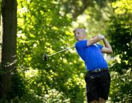 Gilbert's 77 highlights day at Marysville Golf Course