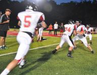 Indian Hill football hosts 'Hits on Hill'