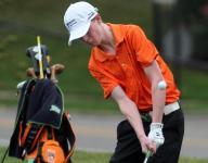 Area boys' golf teams have tough act to follow