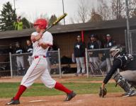 Travis Marr from Regis Jesuit baseball commits to Clemson