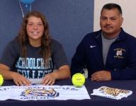 Linares eager to launch Schoolcraft's new softball team
