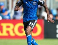 Northville's Alashe fitting in nicely for San Jose