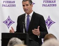 Rookie MLB season still a lesson for Furman's rookie AD