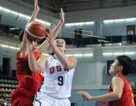 USA U-19 Women's Basketball Team clinches No. 1 seed in FIBA World Championships
