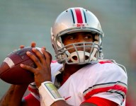 Ohio State QB recruit is still inspired by Tyrelle Pryor, will switch jersey number to honor him
