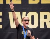 Abby Wambach, J.J. Watt among star athletes expected at Gatorade National Athlete of the Year ceremony
