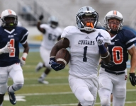 No. 18 Clay Chalkville (Ala.) opens with rout of Blackman (Tenn.)